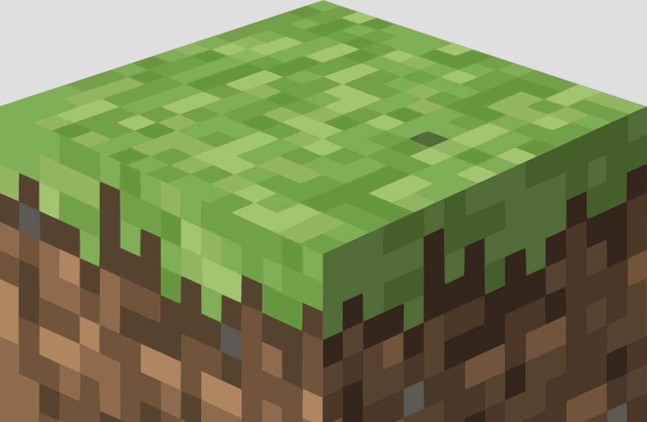 Cube Minecraft