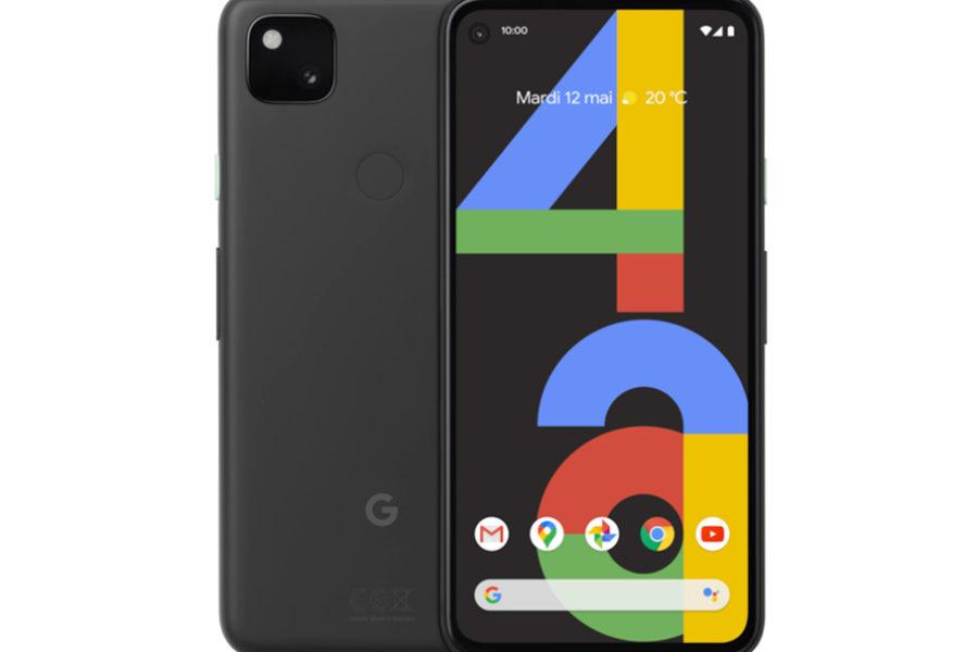 Pixel 4a : apprécions le dernier bijou de Google !