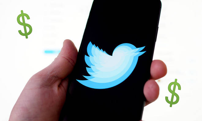 Twitter cherche le moyen de se faire plus d'argent